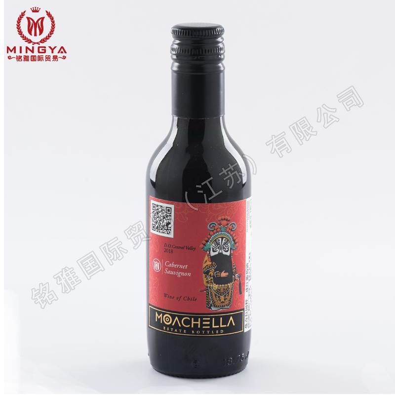 戲影人生干紅葡萄酒