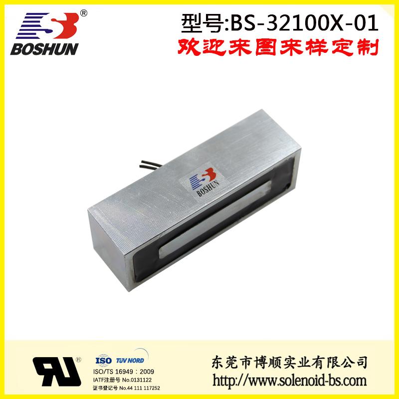 BS-32100X-01 机器人电磁铁
