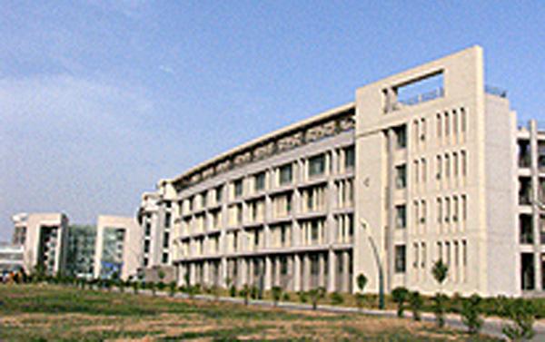 外国语大学宿舍楼