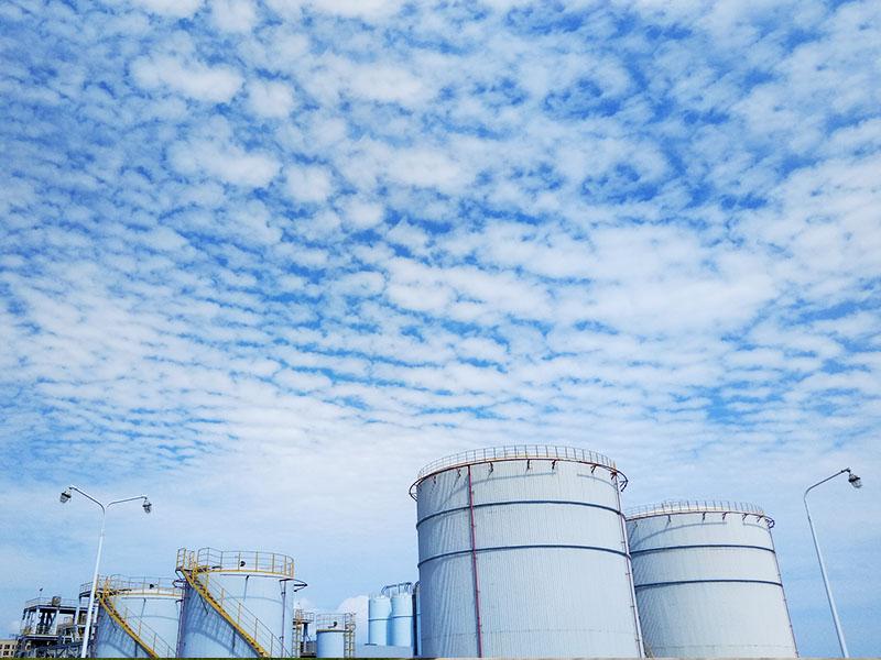 惠州仁信新材料股份有限公司年產18萬噸聚苯乙烯新材料擴建項目環境影響評價第一次信息公示文件下載