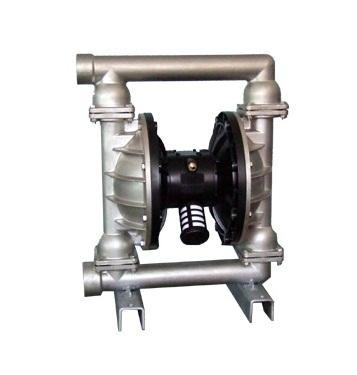 QBY鑄鐵隔膜泵
