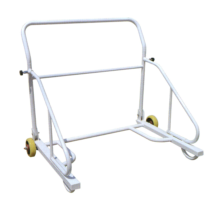 HQ-6004 Hurdle Stand Carrying Cart