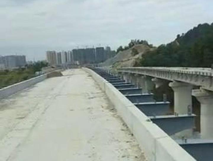中铁蒙华铁路项目