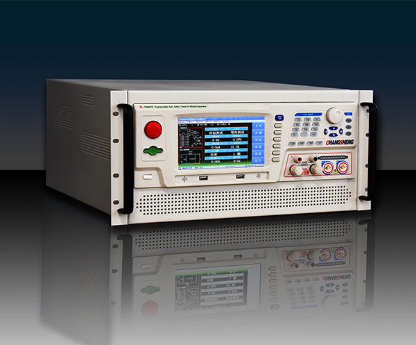 程控安規綜合測試儀CS9946YS