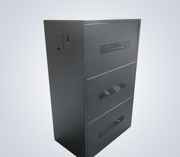 【匯利電器】新款A款網孔拼裝式電池箱 A-A018