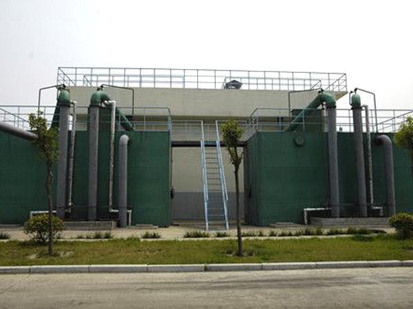 循環冷卻水處理工程解決方案