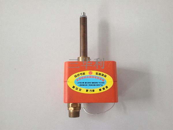 太阳能抑垢防冻阀 TC3-2-20HD