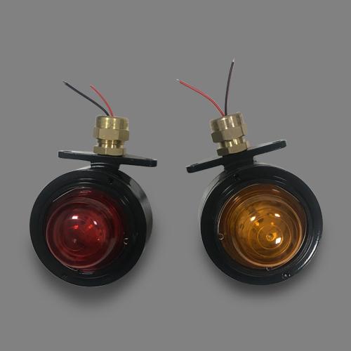 防爆轉向&剎車燈