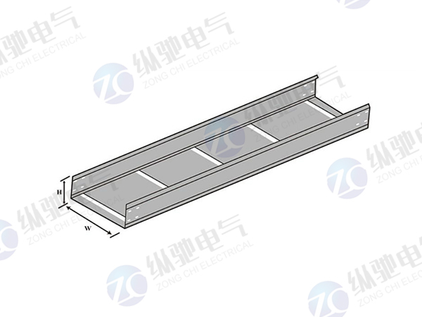 XQJ-C-01A軋制成型高強度電纜橋架