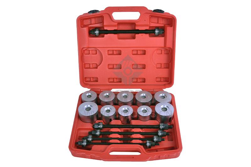 螺桿式套筒工具組