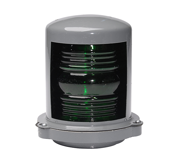 CXH1-3  Single deck starboard light