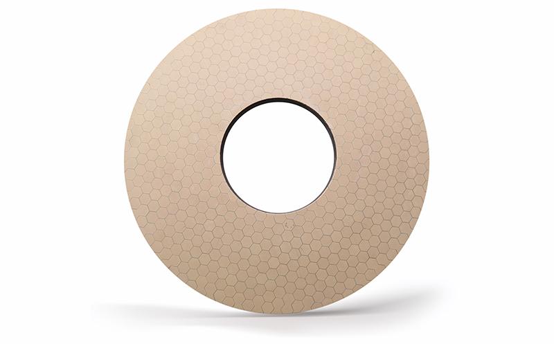 陶瓷结合剂金刚石双端面研磨盘