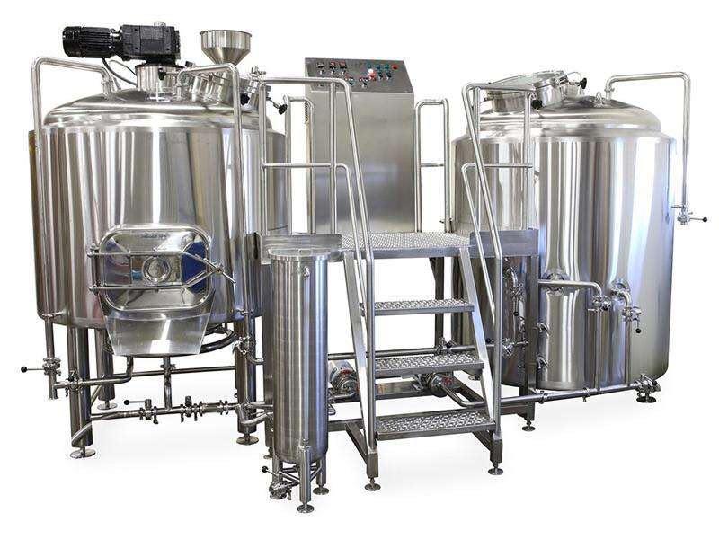 精釀啤酒屋設備