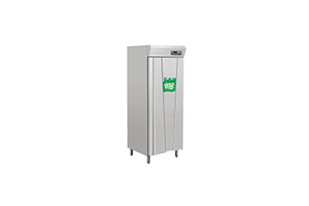 單門熱風循環消毒柜