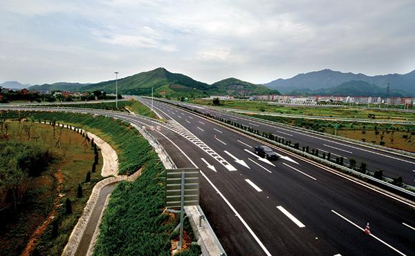 杭宁高速公路路面工程19标