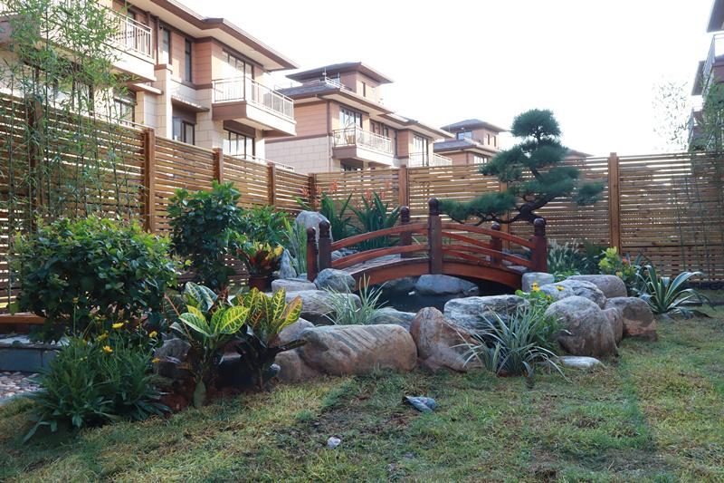 庭院戶外家具有哪些特性