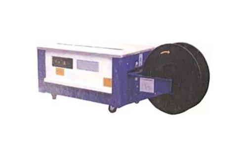 TX-601半自動捆包機