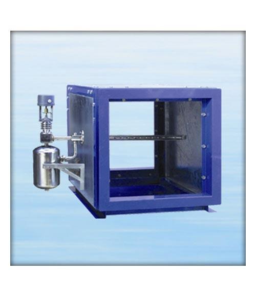 风管式干蒸汽加湿器