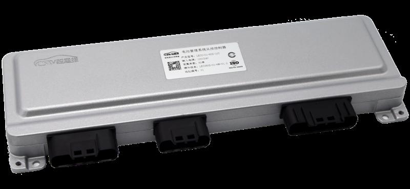 动力电池BMS48S从控控制器