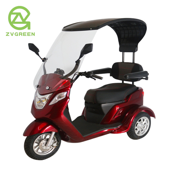 LTH-3L ELECTRIC MOBILITY SCOOTER