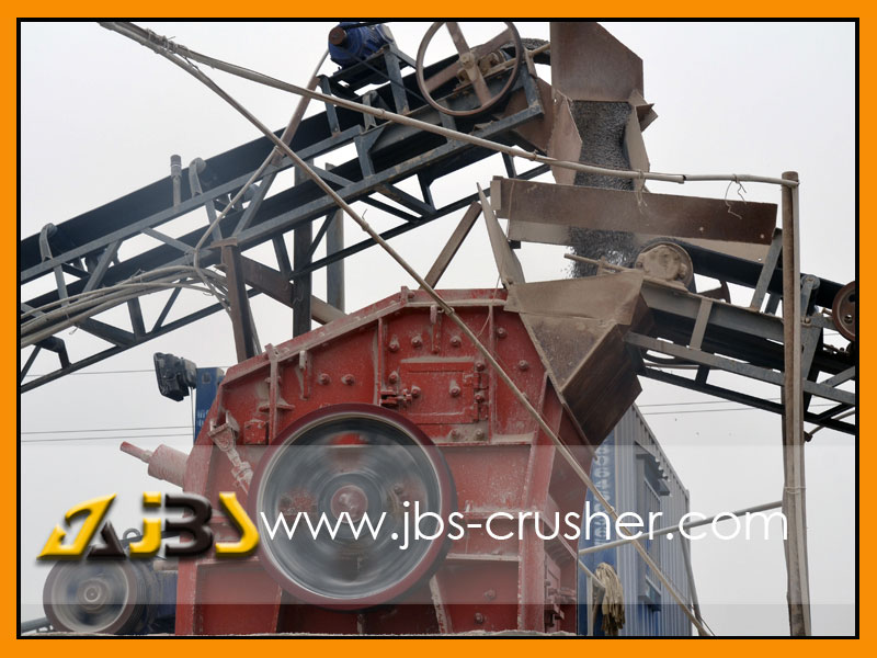 100 tons per hour Sand Making Plant PSX1311