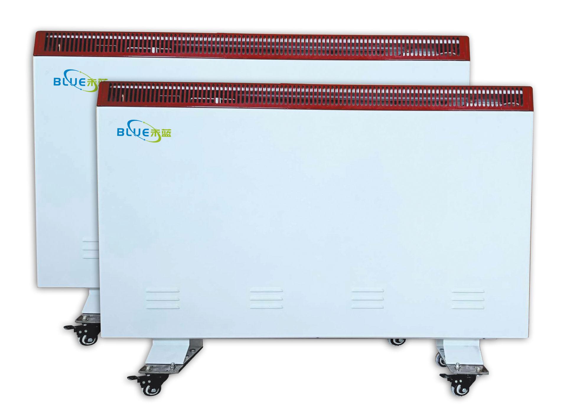 智能蓄热电暖器