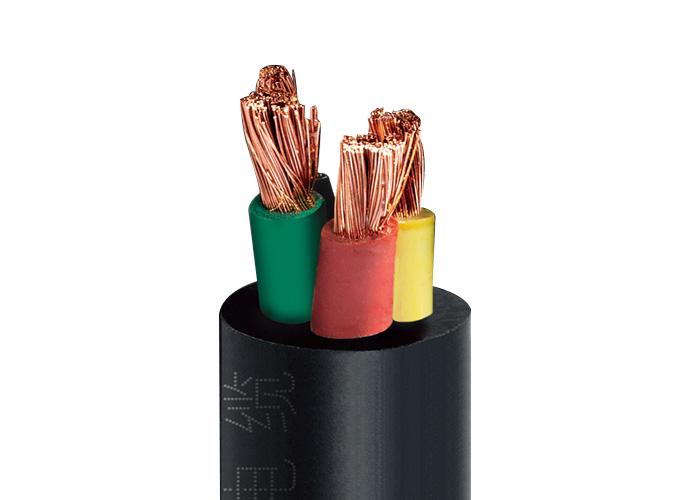 YC YCW、60245 IEC 66(YCW) 重型橡套軟電纜