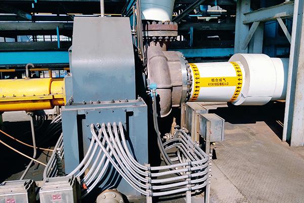 煤化工壓縮機組(二)