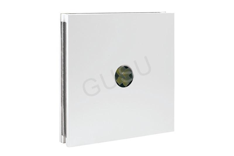 加強型鋁蜂窩彩鋼復合板