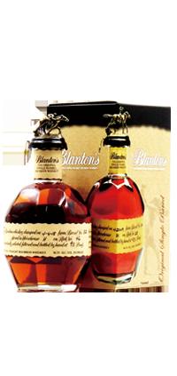 波兰顿原酿单桶波旁威士忌700mL