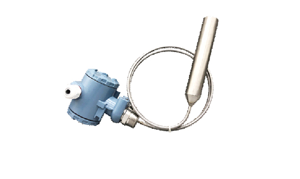 HDL602 Gas cylinder type liquid level transmitter