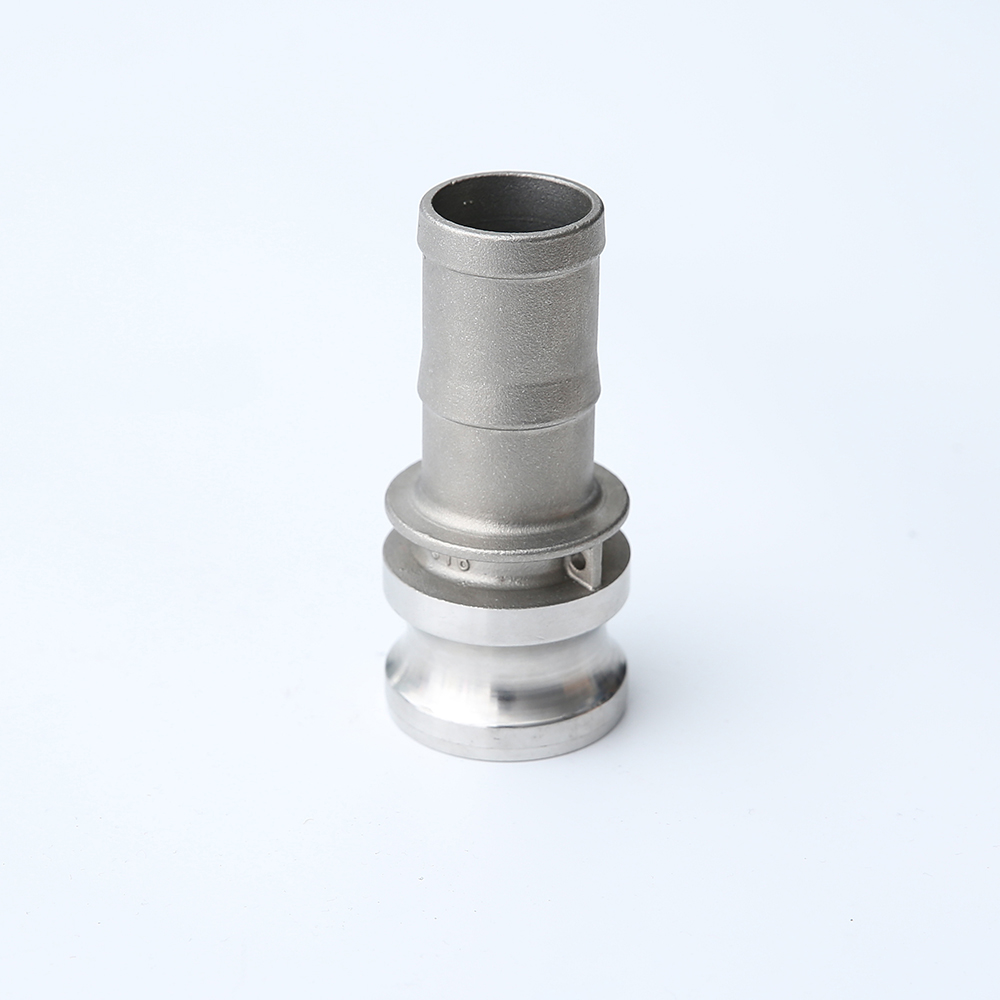 E-Type Camlock Coupling