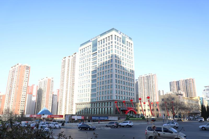 鹏飞科创在美丽晋城正式开业