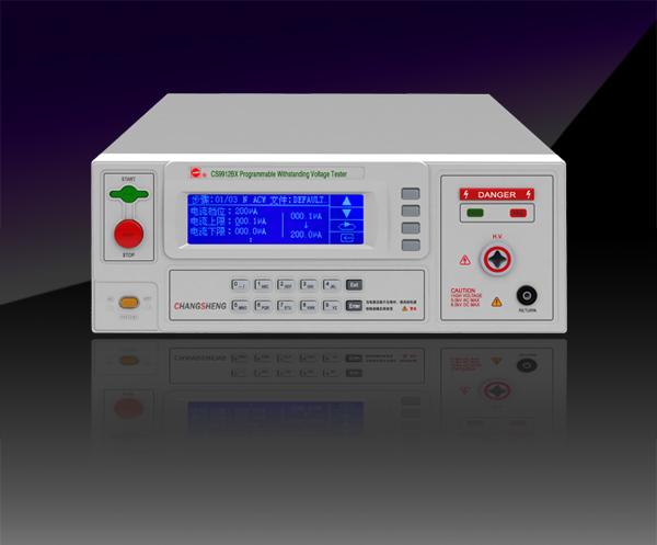 程控耐壓測試儀CS9912BX/ CS9913AX/ CS9913BX/ CS9914AX/ CS9914BX