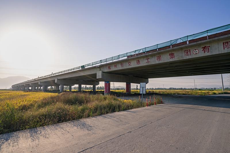 龍麗溫高速公路文成至瑞安段工程