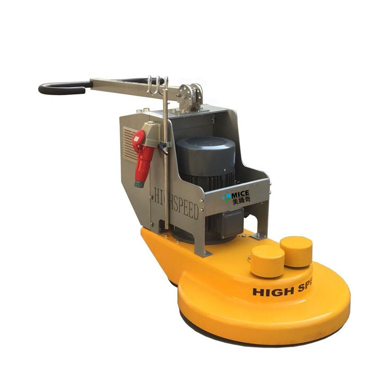 MICE MP-686 high speed polishing machine