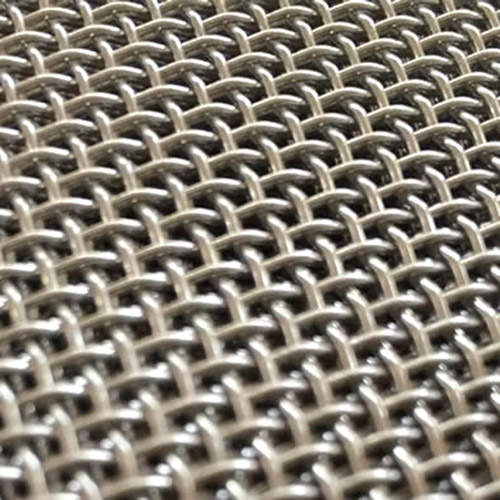 Square Opening Wire Cloth