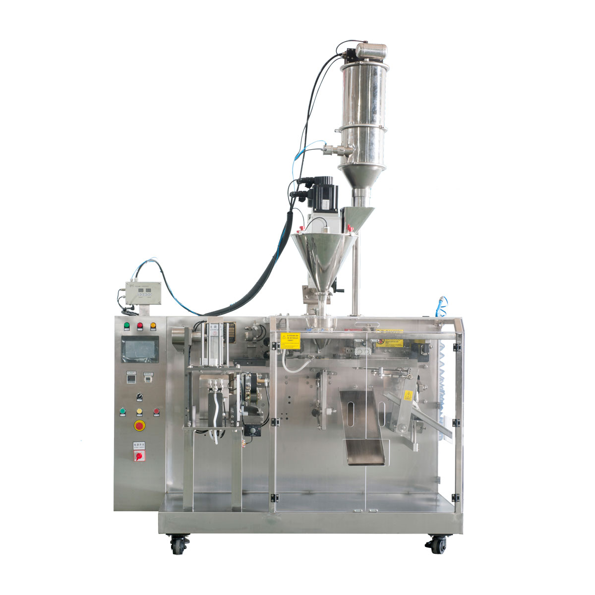 JHT-150 Automatic horizontal pre-bag packaging machine