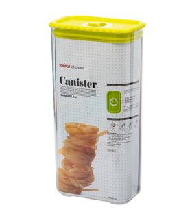 饼干方形密封罐2600ml