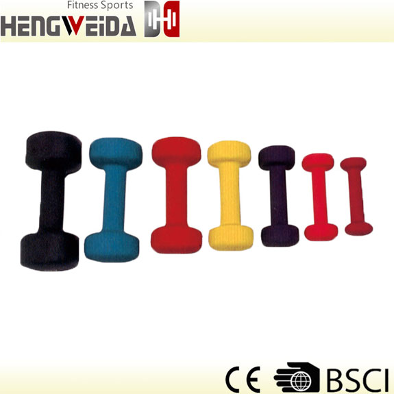 HWD2303-Neoprene Dumbbell