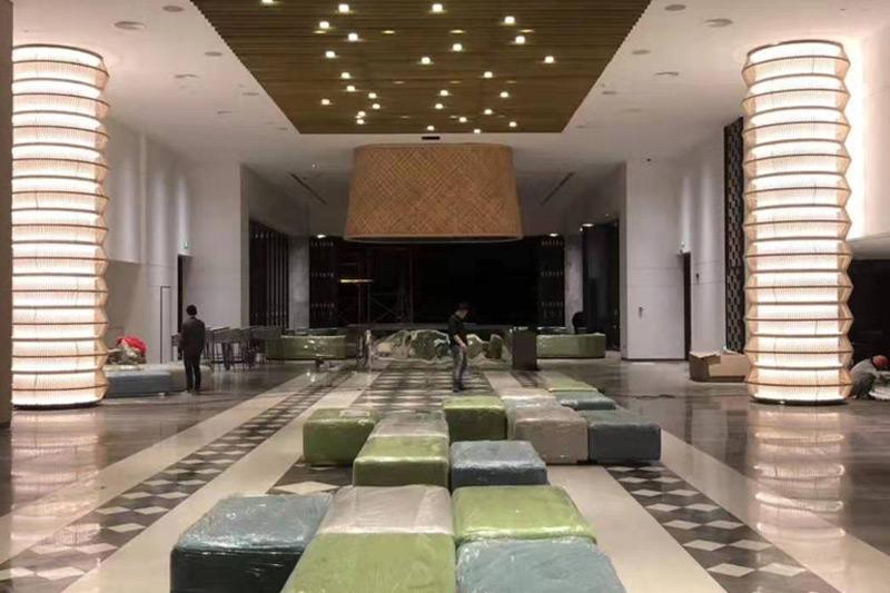 海南官塘美玲湖假日酒店