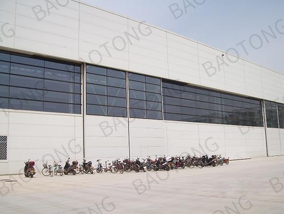 西安飛機工業(集團)有限責任公司603項目