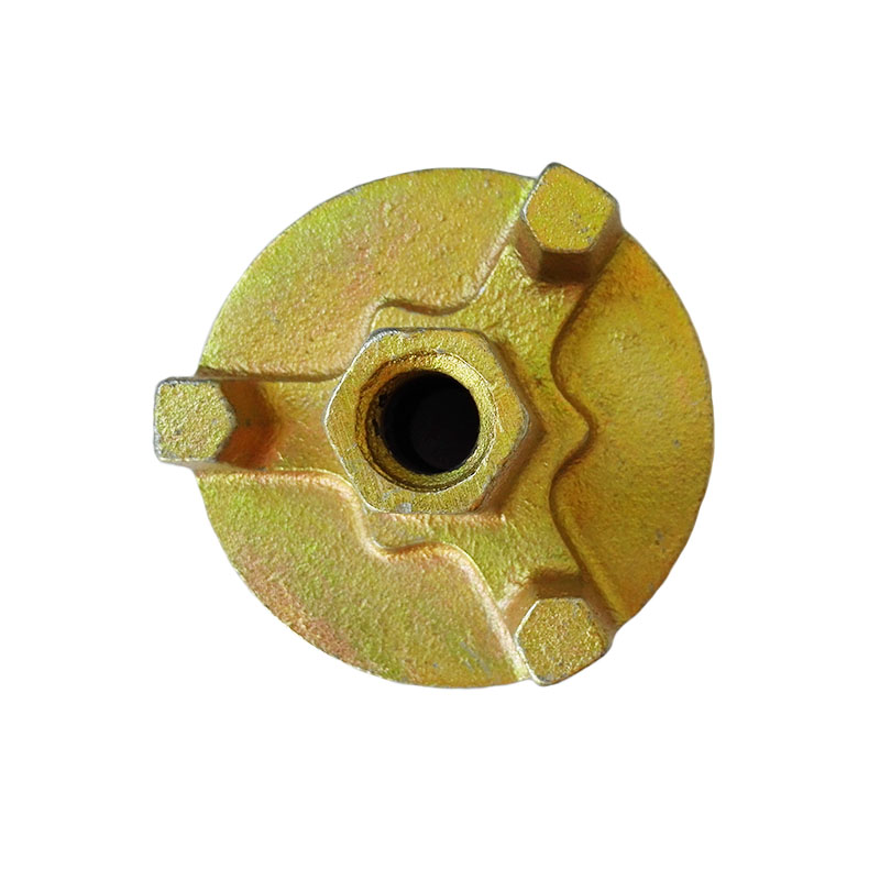 Ductile Iron Wing Nut