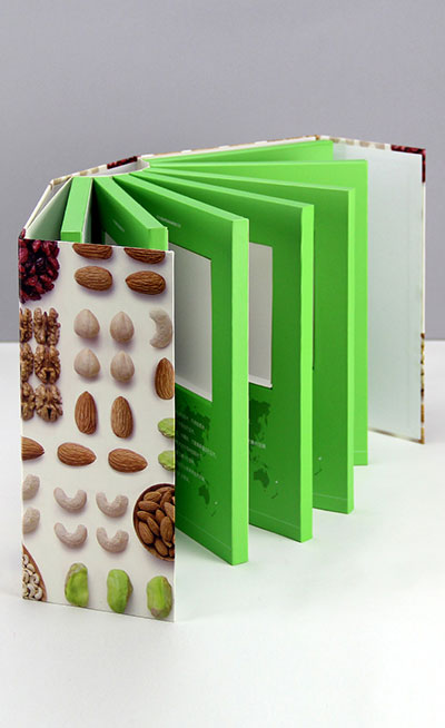 creative packaging customized cartons box cardboard