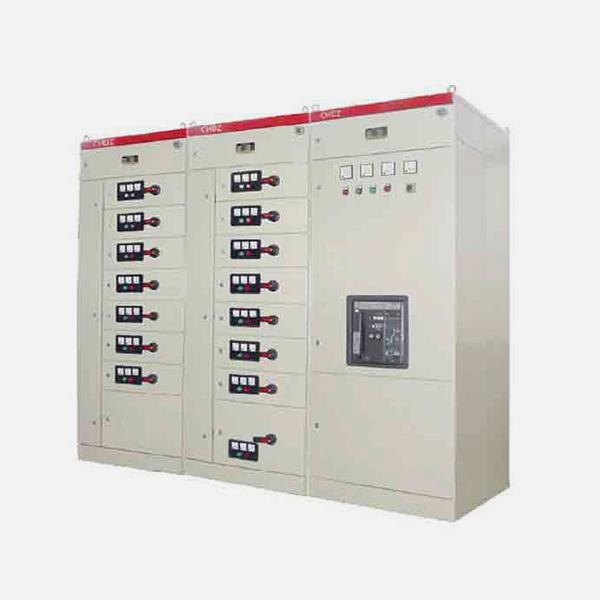 高低壓配電箱