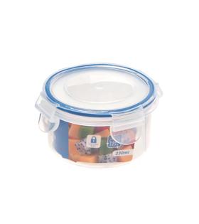 圆形保鲜盒230ml