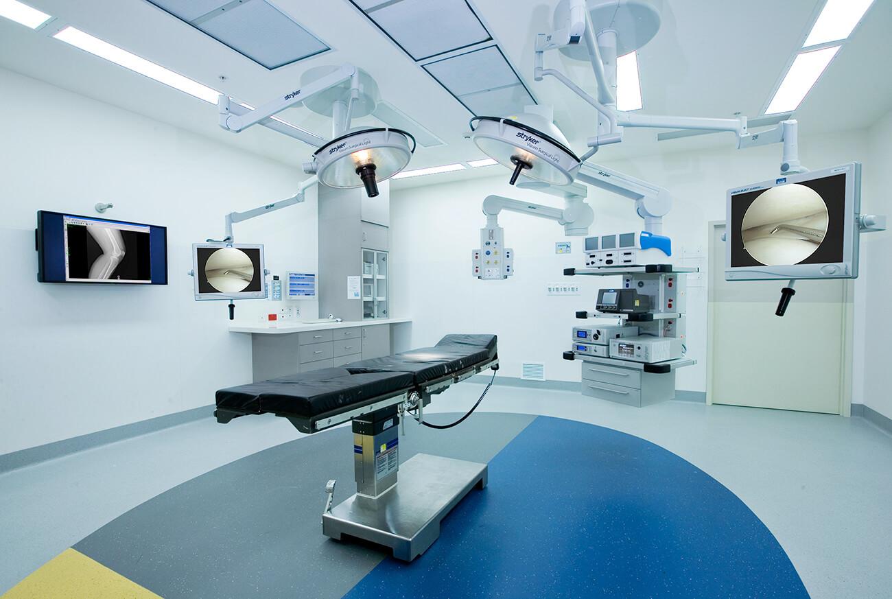 手術室工程三要點