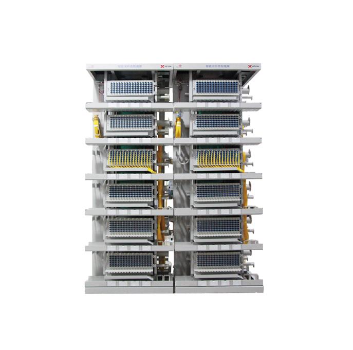 智能ODN系统架构