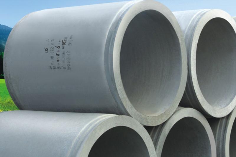 混凝土制品---頂進施工法用鋼筋混凝土排水管T型
