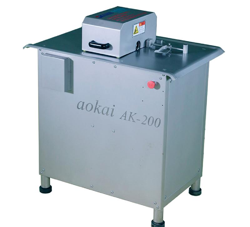 半自動香腸扎線機 AK200